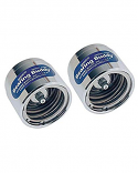 Bearing Buddy Chrome Plated