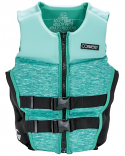 Connelly Womens Classic Neoprene Life Vest 2020 Mint
