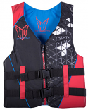 HO Infinite Oversized Mens Nylon Life Vest RED 2020
