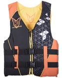 HO Infinite Oversized Mens Nylon Life Vest ORANGE 2019