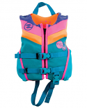 Hyperlite Indy Child Girls Neoprene Life Vest 2019