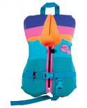 Hyperlite Toddler Indy Neo Girls Infant Life Vest 2020