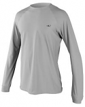 ONeill 24-7 Tech Crew Long Sleeve Mens Rashguard