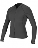 ONeill Womens Bahia Full Front Zip Jacket 2019