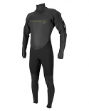 ONeill Fluid 3mm Neoprene Drysuit 2019