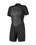 ONeill Womens Reactor II 2mm Spring Suit 2019