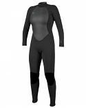 ONeill Womens Reactor II 3/2 Full Wetsuit 2018