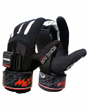 Masterline Pro Lock Waterski Gloves Clincher Grip 2019
