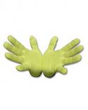 Masterline Glove Liners Kevlar (pair) 2018