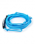 Masterline 14.5m Polyethylene Trick Rope with 4 Loops