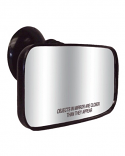 Cipa Suction Cup Boat Mirror