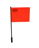 Newt Products Ski Flag