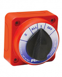 Seachoice Compact Battery Selector Switch
