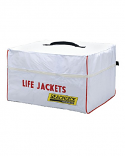 Seachoice Life Jacket Carrying Bag Holds 6 Vests