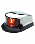 Seachoice Bi-Color Bow Light - Chrome/Zamak