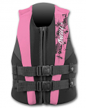 O'Neill Girls Youth Neoprene Life Vest Kids 50-90 lbs