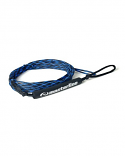 Masterline 14.5m Spectra Fusion Trick Rope With 4 Loops