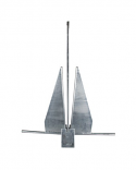 Seachoice Galvanized Deluxe Anchor
