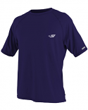 O'Neill 24-7 Tech Crew Short Sleeve Mens Rashguard