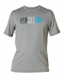 Quiksilver Sky Scraper Short Sleeve Rash Guard