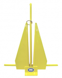 Greenfield Vinyl Covered Slip-Ring Anchor