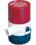 Rule Round Automatic Bilge Pump