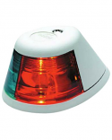 Seachoice Bi-Color Bow Light - Black/White