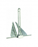 Seachoice Galvanized Utility Anchor