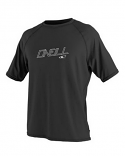 O'Neill 24-7 Tech Crew Short Sleeve Mens Rash Guard