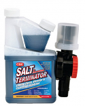Salt Terminator Engine Flush & Cleaner