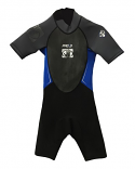 Body Glove Pro 3 Youth Spring Suit 2/1mm Wetsuit