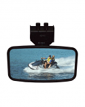 Cipa Safety Boat Mirror