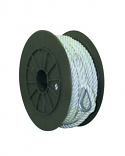 Seachoice Three Strand Twisted Nylon Anchor Line