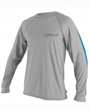 O'Neill 24-7 Tech Crew Long Sleeve Mens Rash Guard