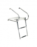 Seachoice Universal Swim Platforms with Top Mount Ladder