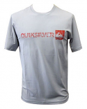 Quiksilver Skeet Short Sleeve Rash Guard