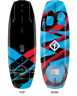 CWB Surge Youth Wakeboard 125cm 2017