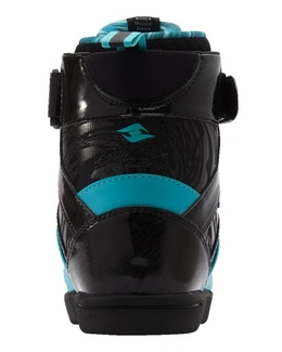 Hyperlite Brighton Wakeboard Boot Back