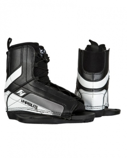 Hyperlite Remix Kids Wakeboard Bindings