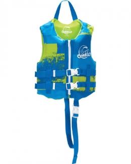 Connelly Boys Child Neoprene Life Vest 2015