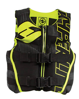 Hyperlite Boys Youth INDY SM Life Vest 50-75 lbs 2017