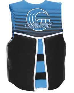 Connelly Classic Junior Teen Life Vest Back