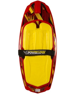 HO Sports Electron Kneeboard with Hook 2017