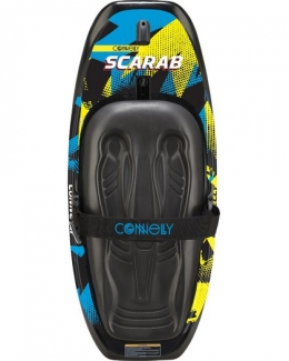 Connelly Scarab Kneeboard with Rope Hook 2017