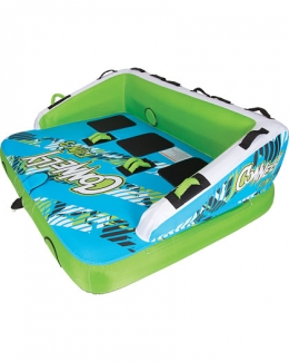 Connelly Fun 3 Person Towable Tube 2016 side view