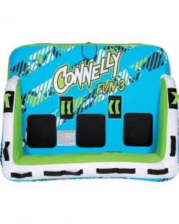 Connelly Fun 3 Person Towable Tube 2017