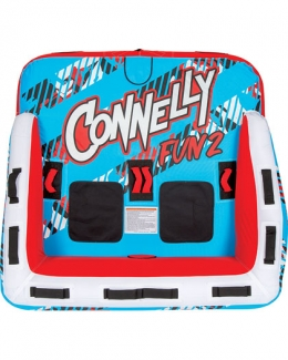 Connelly Fun 2 Person Towable Tube 2017