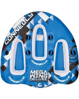 Connelly Mega Wing Deluxe 3 Person Towable Tube 2017