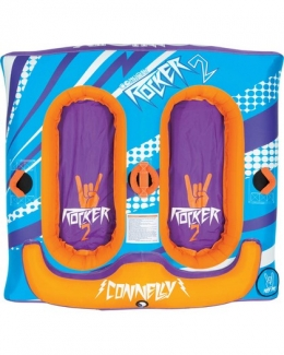 Connelly Rocker 2 Person Towable Tube 2016