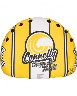 Connelly Coupe de Thrill Towable Tube 4 Person 2017